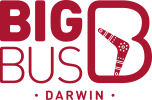 Big Bus Darwin Explorer